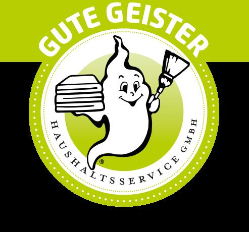 Logo von Gute Geister GmbH